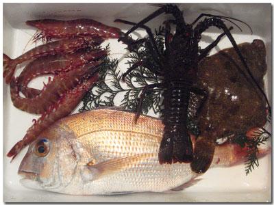 泉州地魚・みさき魚詰合せ7000