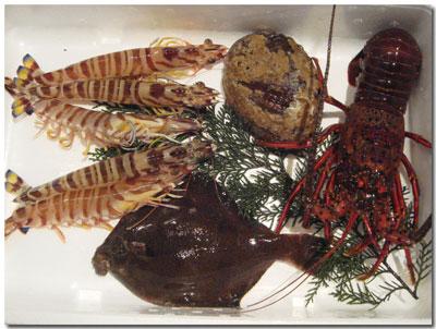 泉州地魚・みさき魚詰合せ9000