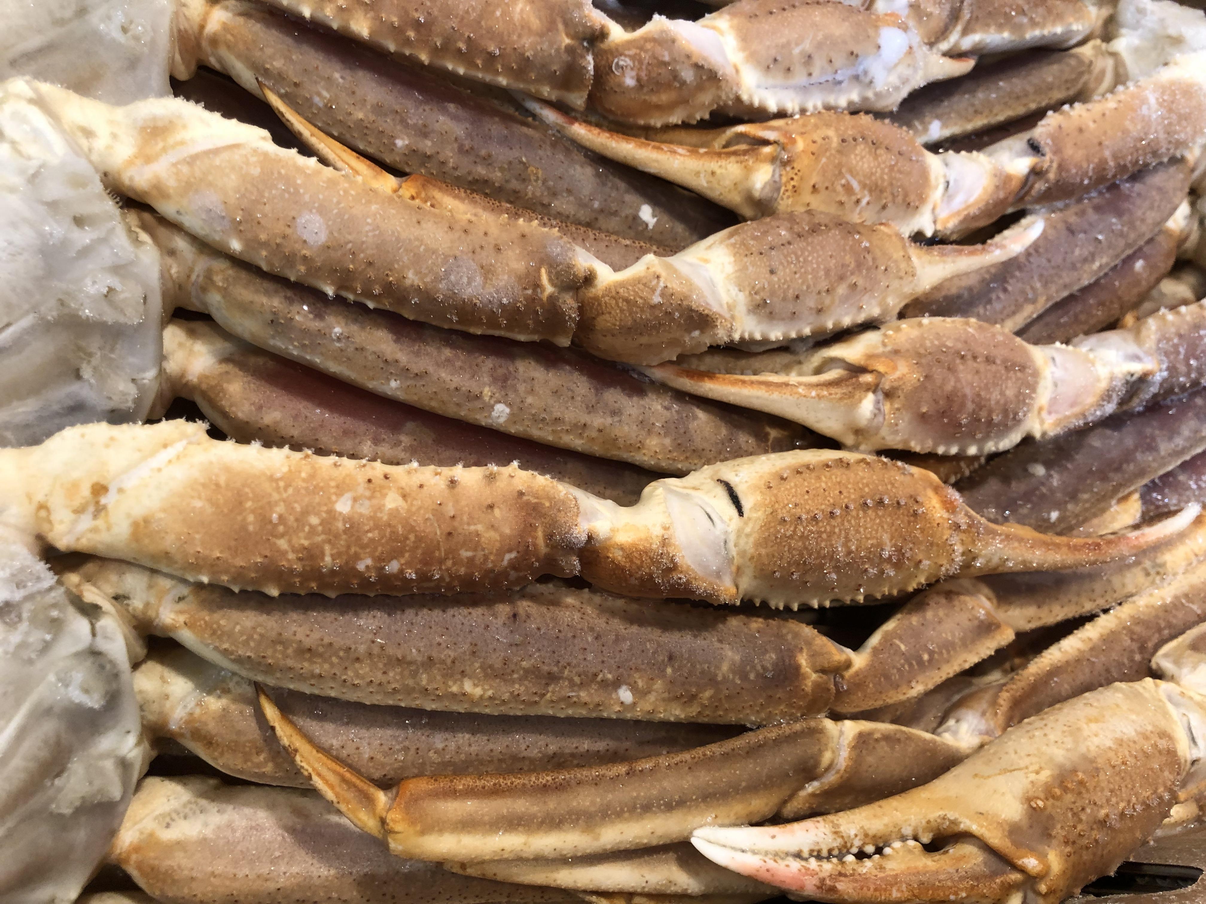 オピリオ・生ずわい蟹5L 3kg箱8肩